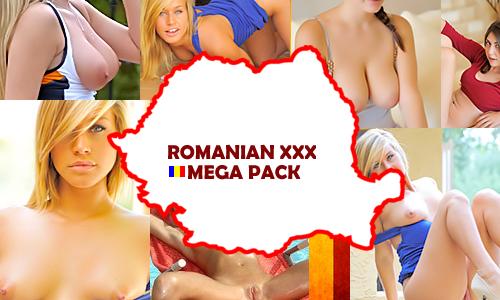 ROMANIAN XXX MEGA PACK